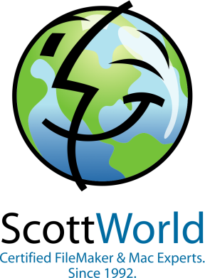 ScottWorld Logo